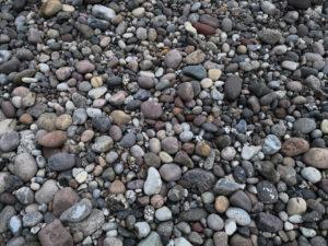 Mal på sten